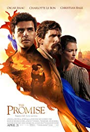 Poster The Promise