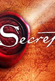 Poster The Secret: Dare to Dream
