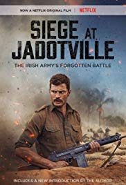 The Siege of Jadotville, 2016