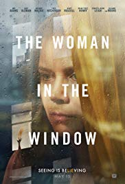 Poster The Woman in the Window