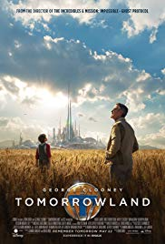 Poster Tomorrowland