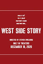West Side Story, 2020