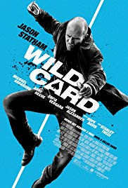 Poster Wild Card