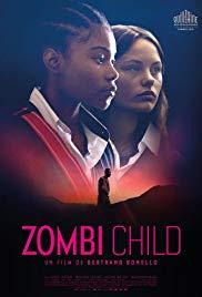 Poster Zombi Child