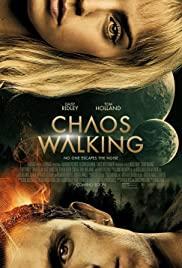 Poster Chaos Walking