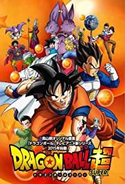 Poster Dragon Ball Super: Doragon bôru cho