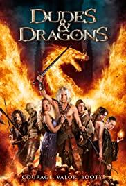 Poster Dragon Warriors