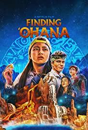 Poster Finding 'Ohana