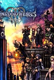 Poster Kingdom Hearts III
