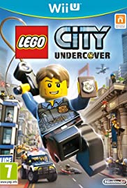 Poster Lego City Undercover