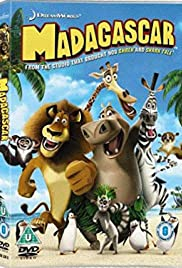 Poster Madagascar