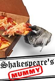 Poster Shakespeare's Mummy
