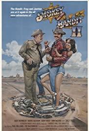 Poster Smokey and the Bandit II