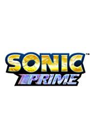 Poster Sonic Prime