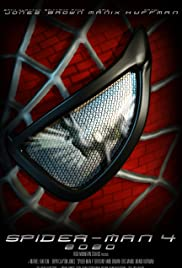 Poster Spider-Man 4: Fan Film