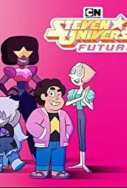 Poster Steven Universe Future