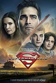 Poster Superman și Lois