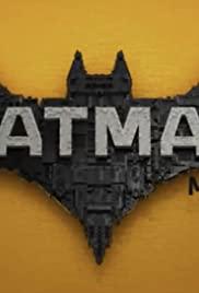 Poster The Lego Batman Movie 2