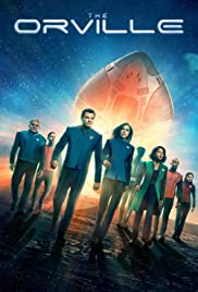 Poster The Orville