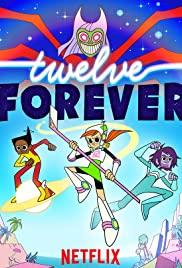 Poster Twelve Forever