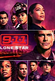 Poster 9-1-1: Lone Star