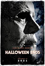 Poster Halloween Ends