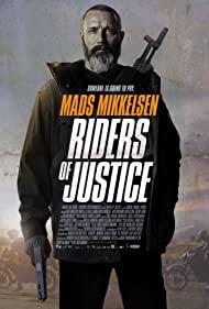 Poster Retfærdighedens ryttere