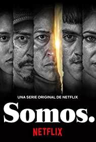 Poster Noi, cei din Allende