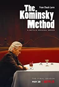 Poster The Kominsky Method