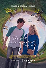 Poster The Map of Tiny Perfect Things