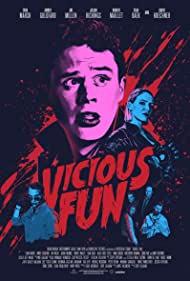 Poster Vicious Fun