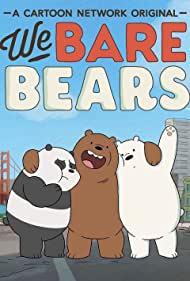 Poster Aventurile fratilor ursi