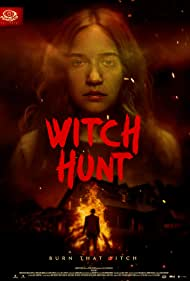 Poster Witch Hunt