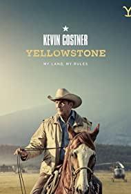 Poster Yellowstone