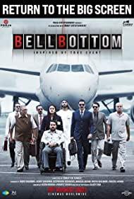Poster Bellbottom