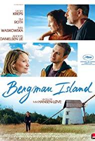 Poster Bergman Island