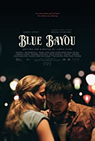 Poster Blue Bayou