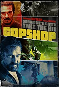 Poster Copshop