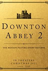 Poster Downton Abbey 2