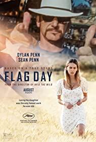 Poster Flag Day