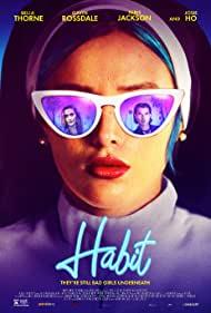 Poster Habit