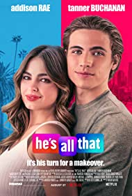 Poster He's All That