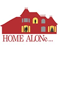 Poster Home Sweet Home Alone