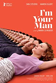 Poster I'm Your Man