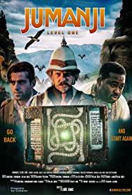 Poster Jumanji: Level One