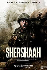 Poster Shershaah
