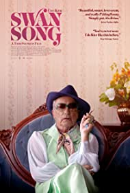 Poster Swan Song