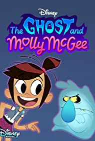 Poster The Curse of Molly McGee