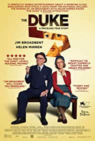 Poster The Duke