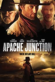 Poster Apache Junction